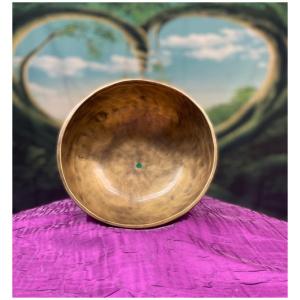 Himalayan Singing Bowl F