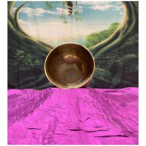 Himalayan Singing Bowl G